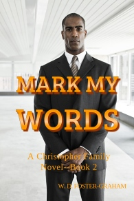Mark My Words Book II Cover