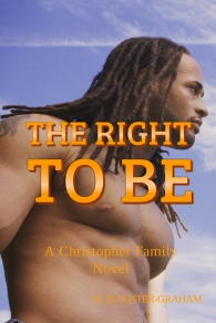 The Right to Be Cover